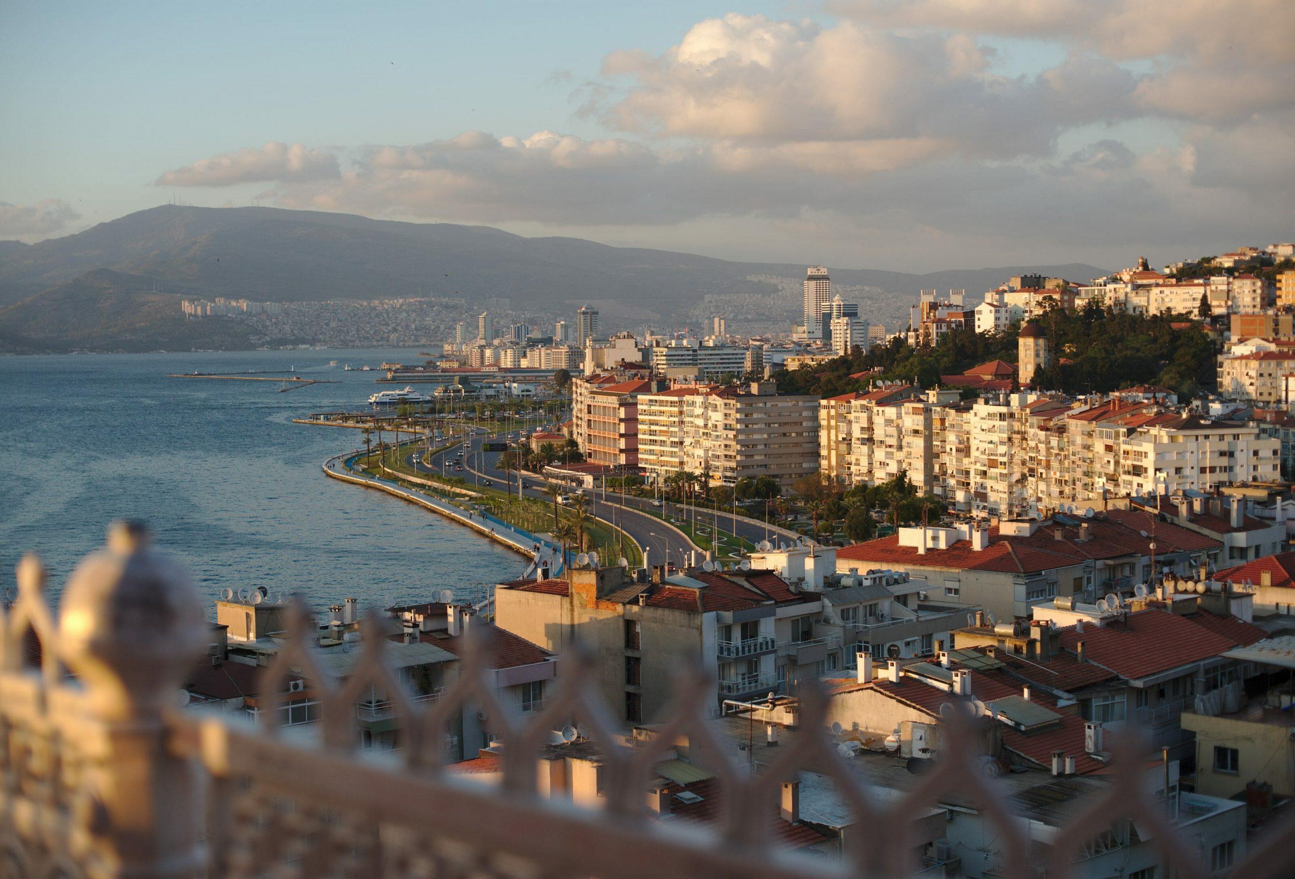 İZMİR TURKEY