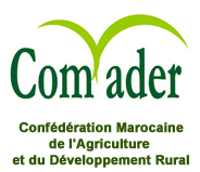 Confédération marocaine de l'agriculture et du développement rural